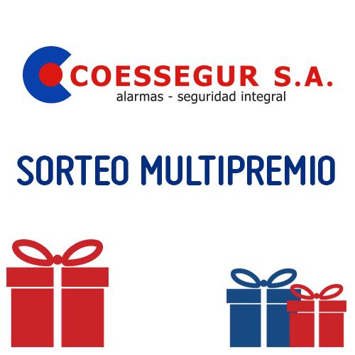 Bases Sorteo Multipremio Coessegur