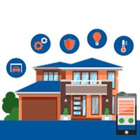 Domótica y seguridad en tu vivienda