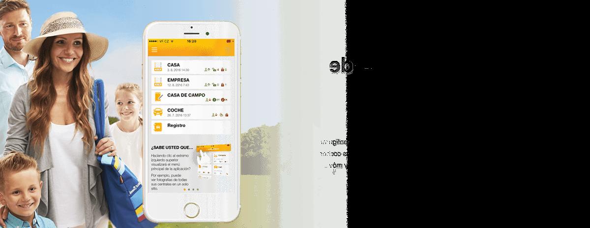 app movil coessegur
