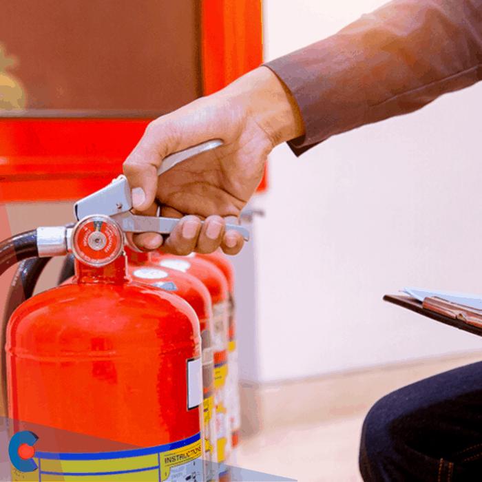 foto portada post tipos de extintores